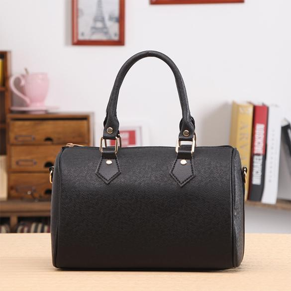 Synthetic Leather Handbag 1