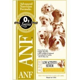 美國ANF愛恩富 老犬保健配方 小顆粒 1.5KG/1.5公斤