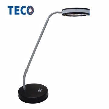 <br/><br/>  【出清促銷*免運】TECO LED 飛碟造型檯燈 XYFDL020<br/><br/>