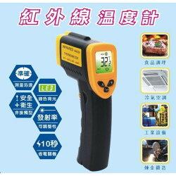 Dr.AV聖岡 紅外線溫度計/測溫槍 GM320 / GE-433A