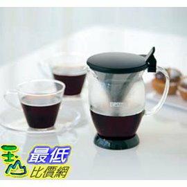 [COSCO代購 如果沒搶到鄭重道歉] Hario V60 免濾紙咖啡分享杯 W108853