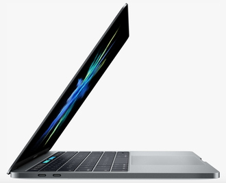 2017 Macbook Pro 15吋 2.8/16G/256G touch bar版 全新未拆 台灣公司貨【台中誠選良品】