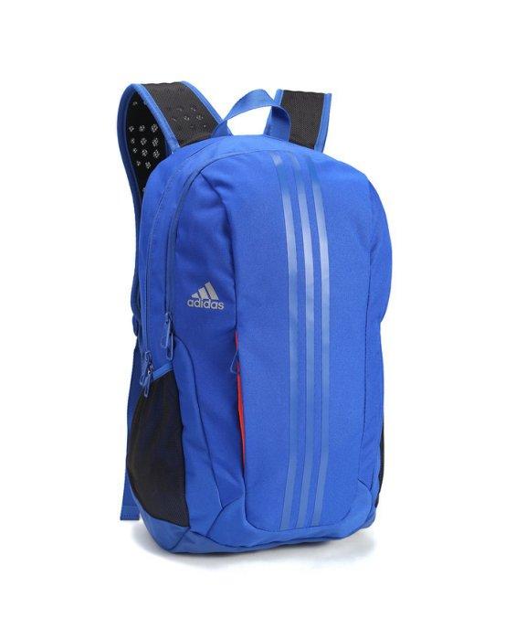ADIDAS ST BP5後背包 雙肩 運動 藍【運動世界】 BK5655