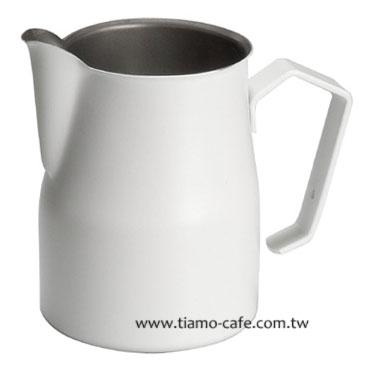 金時代書香咖啡  MOTTA 專業拉花杯 奶泡杯 750ml 白  HC7079