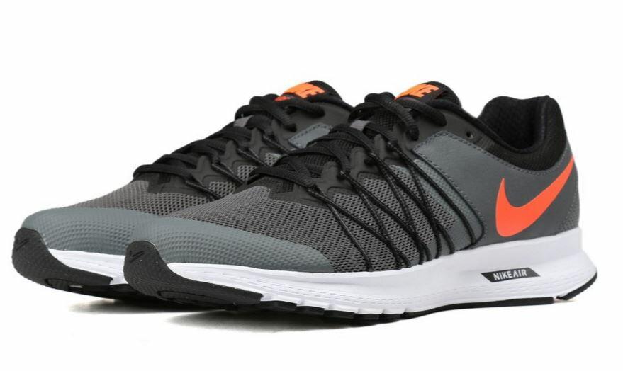 NIKE AIR RELENTLESS 6 男鞋 慢跑 馬拉松 訓練 透氣 輕量 飛線 灰【運動世界】843836-005