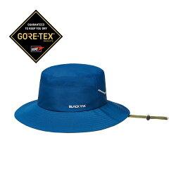 【H.Y SPORT】BLACKYAK GT DAN 防水漁夫帽 深藍色/灰色