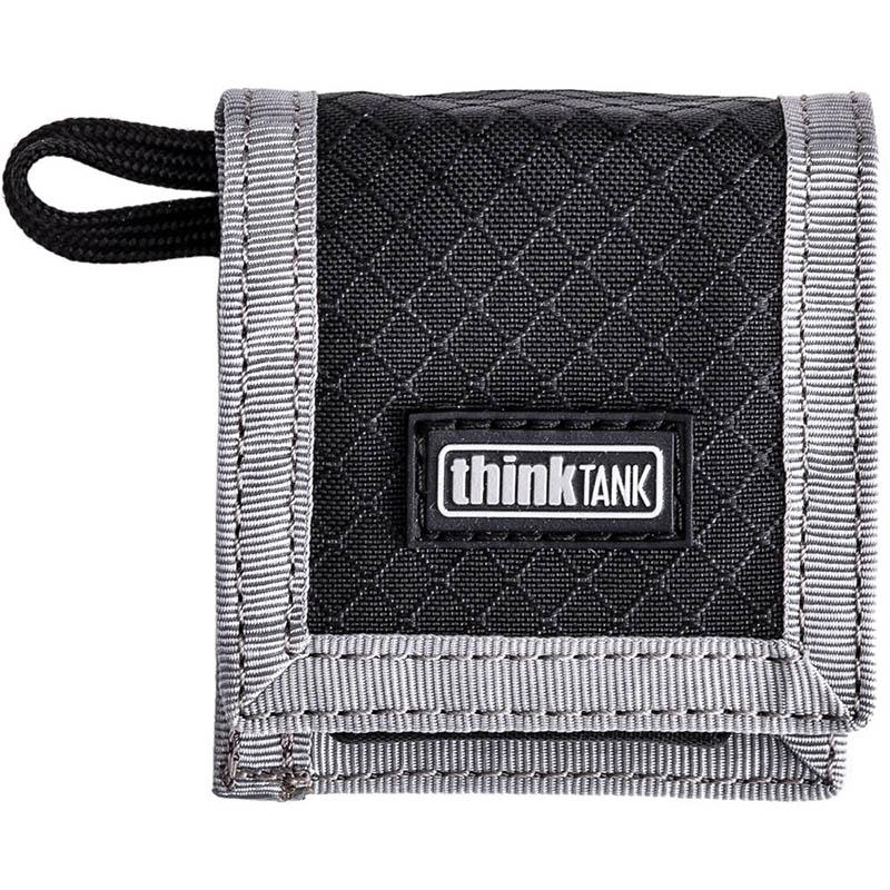 ◎相機專家◎ ThinkTank CF/SD + Battery Wallet CB971 收納包 彩宣公司貨