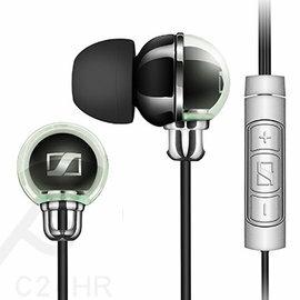 志達電子 CX890i 黑 SENNHEISER CX 890i 耳道式耳機(宙宣公司貨,保固二年) For iPhone/iPad/iPod