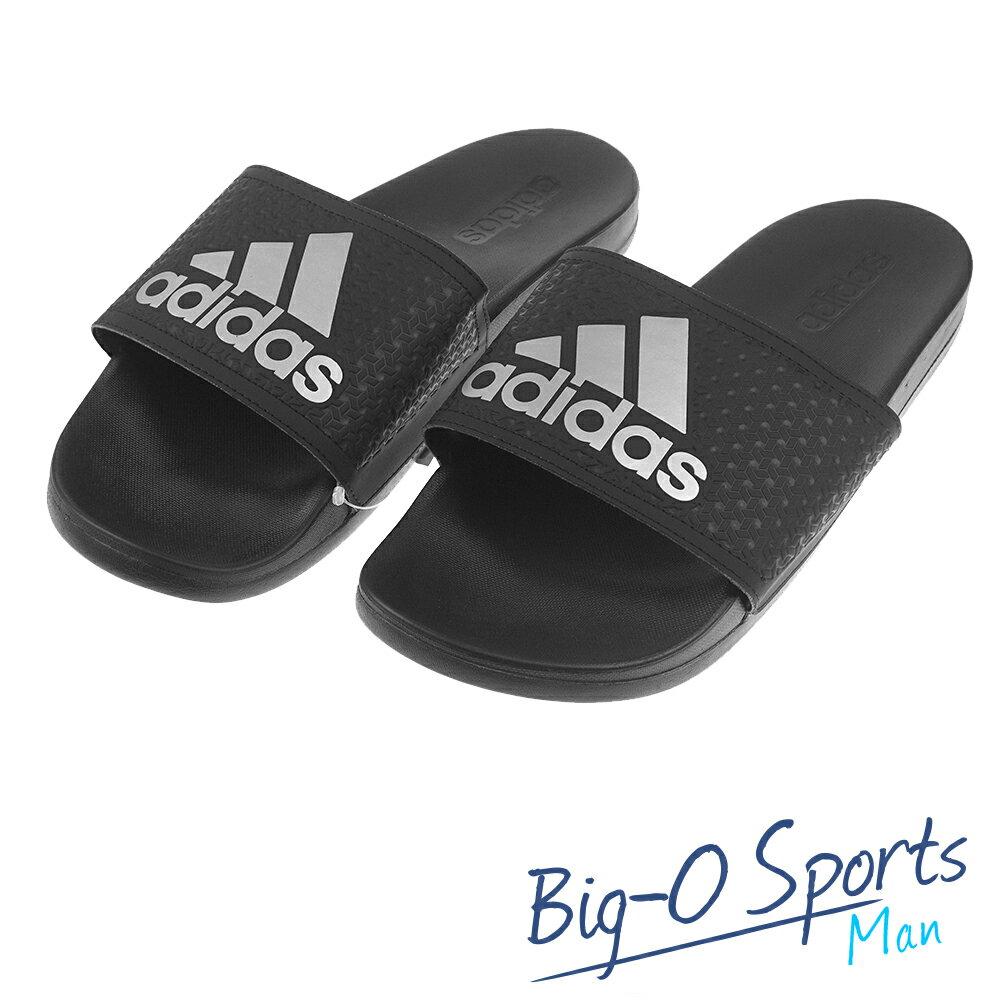 ADIDAS 愛迪達 ADILETTE CF+ C 運動拖鞋 時尚款 男 S79352 Big-O Sports