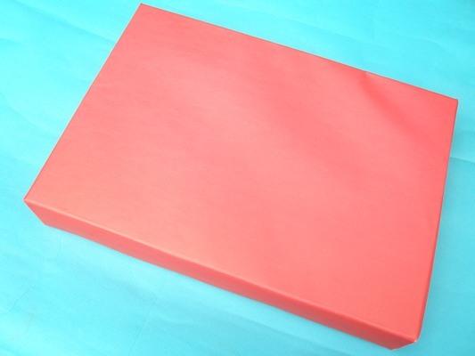 A3影印紙 單面大紅色影印紙 噴墨紙 雷射紙 印表紙 (70磅)/一包500張入