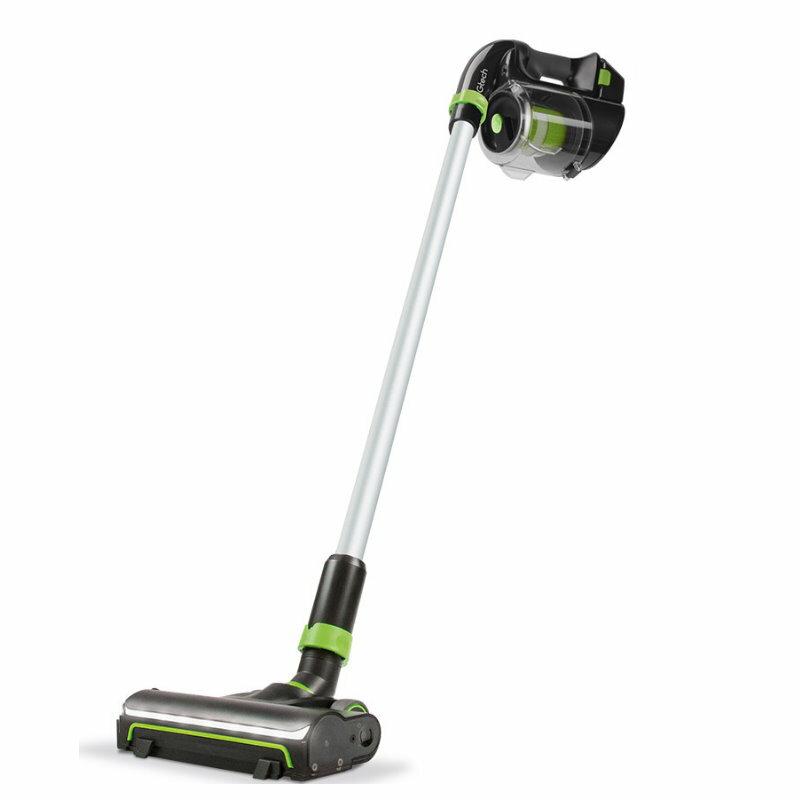 英國 Gtech 小綠 Power Floor K9 寵物版無線吸塵器(商檢字號:CI397066240378)