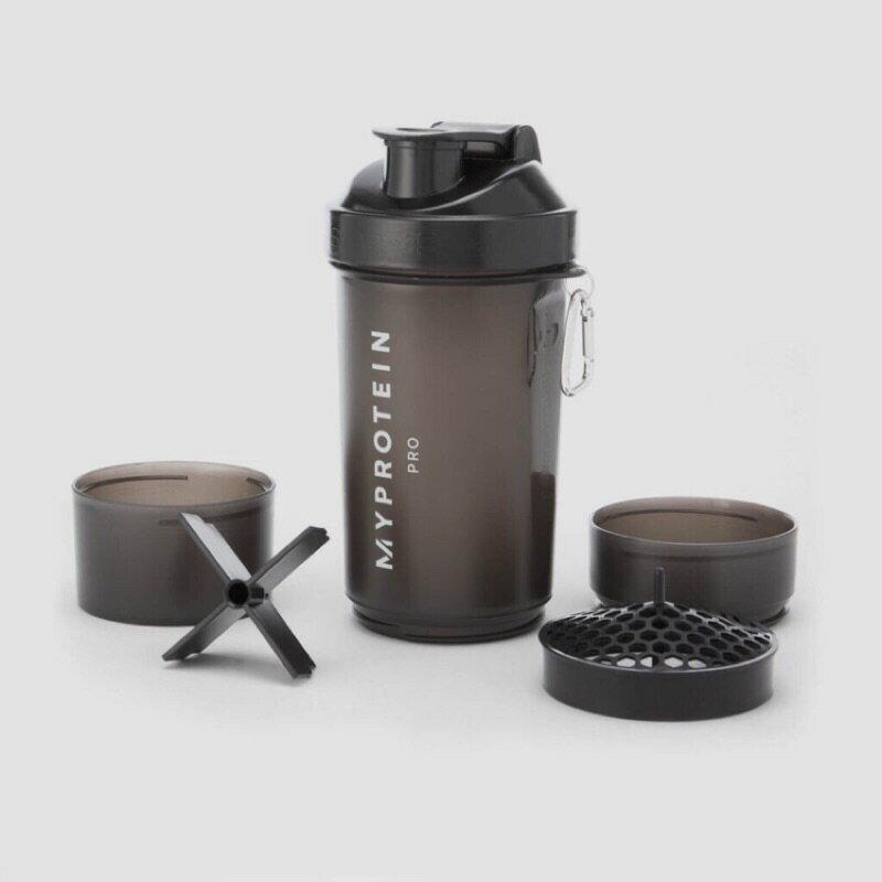 [現貨!!] MyProtein 多功能多層次搖搖杯 800cc / 500cc 健身杯 高蛋白杯 搖搖杯 乳清 蛋白