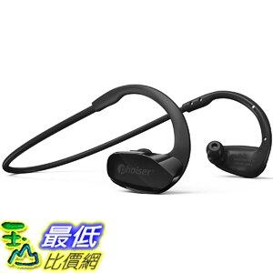[8美國直購] 耳機 Phaiser BHS-530 Bluetooth Headphones for Running, Wireless Earbuds for Exercise or Gym Wo