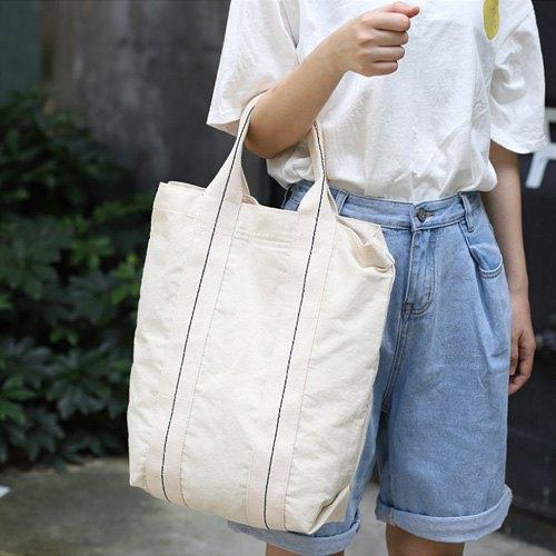 托特包斜背包清新搭釦帆布包斜挎大方包環保購物袋-手提單肩斜背包【AL367】BOBI0920