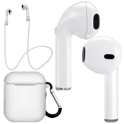 IS愛思 IS-i9RW雙耳無線磁吸藍牙耳機 贈豪華大全配