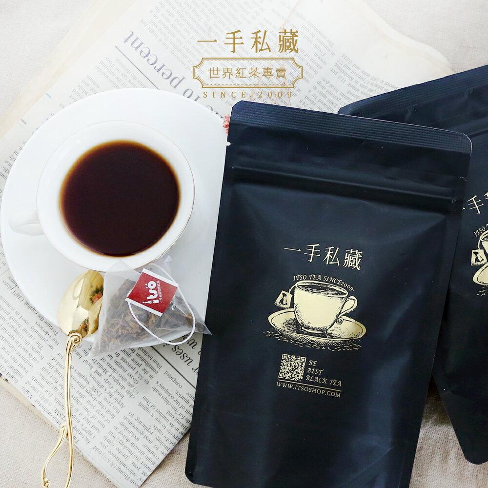一手私藏世界紅茶│《首賣銷售一空》台灣老薑紅茶-茶包(10入 / 袋)★上班族的養身秘方 2