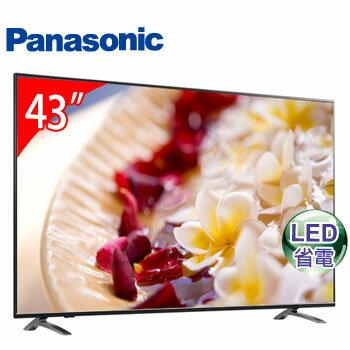 ★杰米家電☆ Panasonic 國際牌 43吋LED液晶顯示器 TH-43C420W