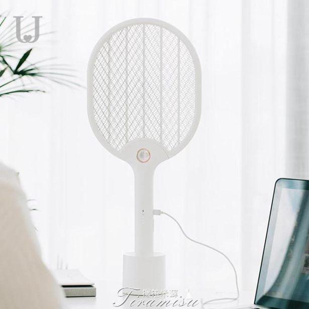 電蚊拍 佐敦朱迪電蚊拍充電式家用電文器滅蒼蠅拍打蚊子神器滅全館折扣限時促銷