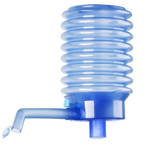 抽水器 壓水器桶裝水手壓式礦泉水手動吸水器家用飲水機桶裝水自動抽水器全館促銷限時折扣