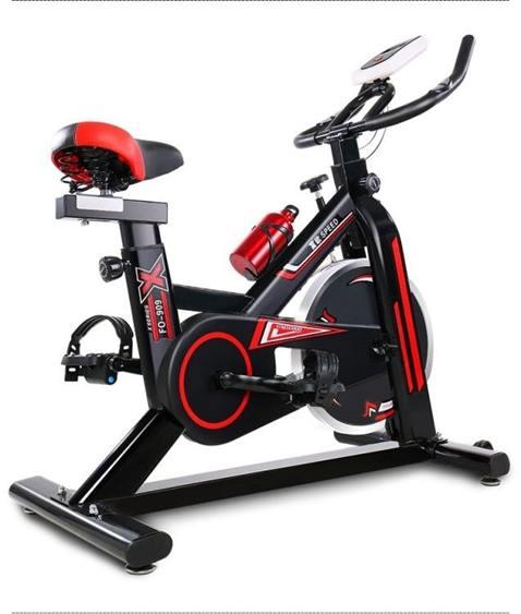 動感單車正品動感單車家用超靜音室內運動健身車健身器材腳踏運動器自行車全館促銷限時折扣