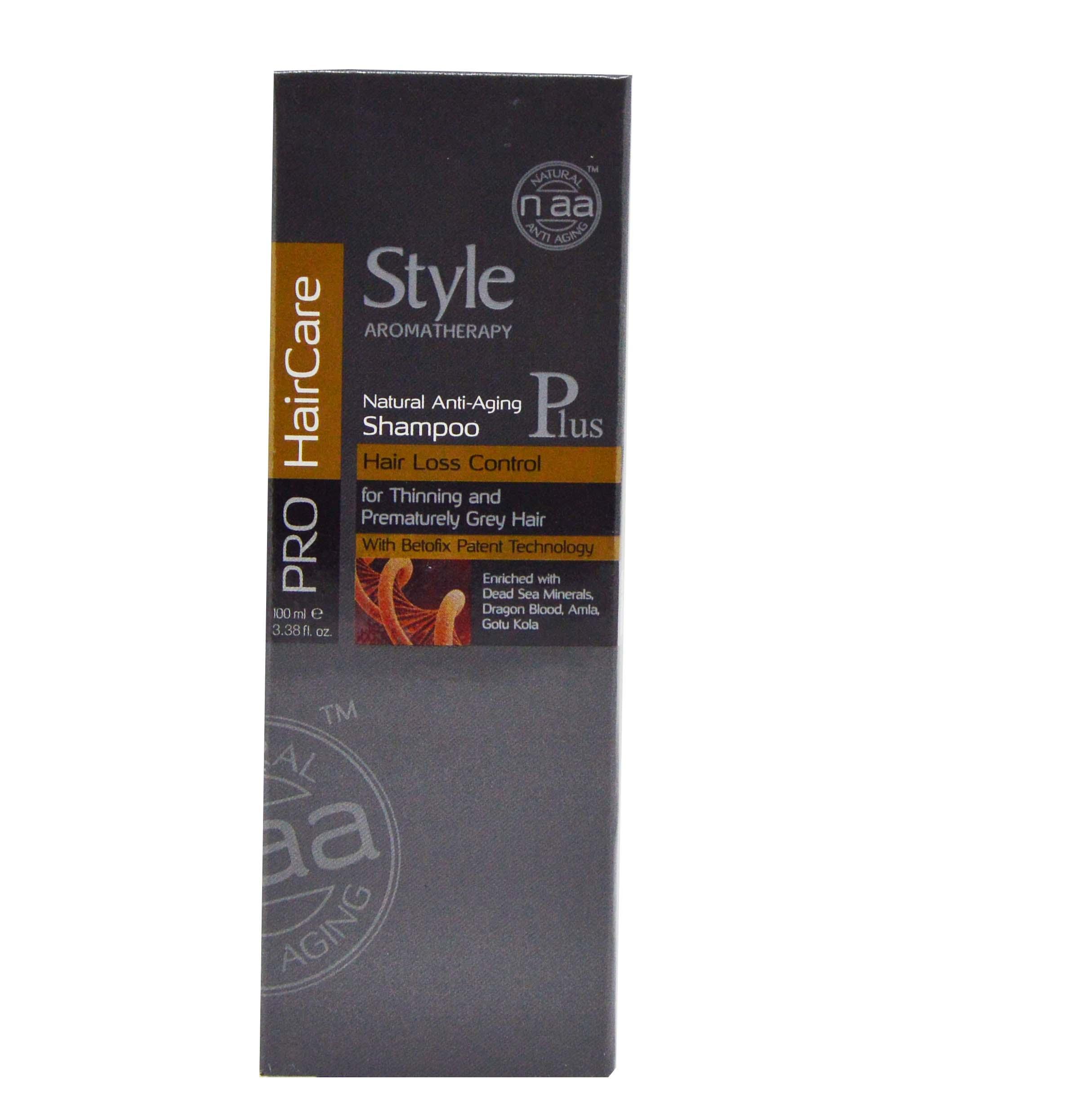 【小資屋】以色列Style養髮99潔髮精萃-強效升級版(100ml/盒)效期:2020.05