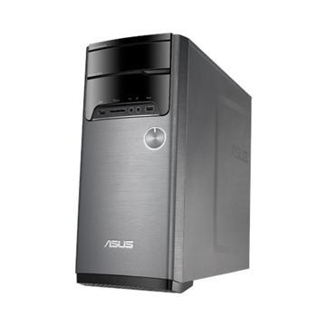 wishcomputer:華碩M32CD-K-0071C740GXT家用桌上型電腦