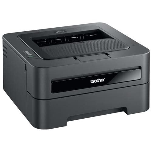 Brother HL-2270DW Compact Laser Printer with Wireless Networking and Duplex 0