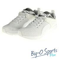 PUMA運動品牌推薦PUMA運動鞋/慢跑鞋/外套推薦到PUMA 彪馬 ARIL BLAZE  復古休閒鞋 慢跑鞋 男女共用 35979205  Big-O Sports