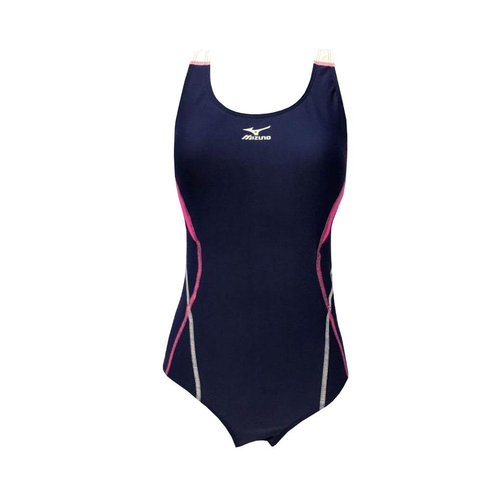 MIZUNO SWIM FITNESS 女泳衣 (免運 泳裝 游泳 戲水 美津濃【03450020】≡排汗專家≡