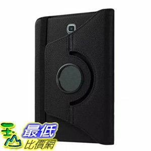 [玉山最低比價網] 三星 Galaxy Tab S3 9.7吋 黑白藍三色可選 平板保護套 旋轉荔枝紋皮套 ( F393)