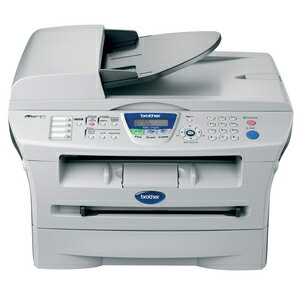 Brother MFC-7420 Laser Multifunction - Scan Copy Fax Print 1