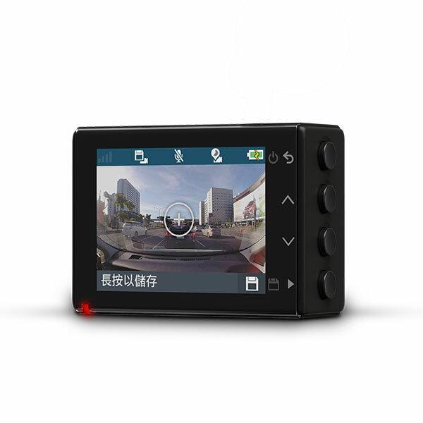GARMIN GDR W180 高畫質180度廣角行車記錄器 (GPS衛星定位 / WDR影像處理 / WiFi影像處理 / 停車偵測錄影 / 影像自動保護 / 1080P) 1