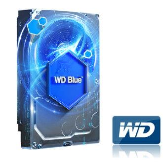 【3/27前全店滿萬現領 $1000‧滿$5000領$400】WD 藍標 3.5吋 1TB SATA3 內接硬碟(WD10EZEX)