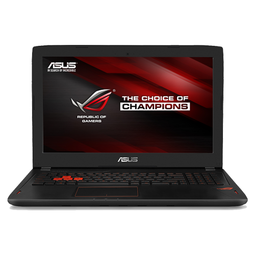 ASUS 華碩 ROG STRIX GAMING系列 GL502VS-0061A6700HQ 筆電15.6吋黑 i7-6700HQ/16G/1TB/256G/GTX1070 8G/WIN10