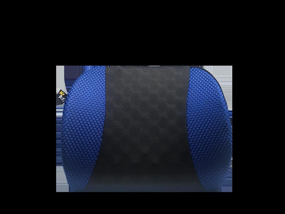 腰枕/靠墊/腰墊/腰靠 辦公椅氣墊腰靠墊 獨家氣墊支撐/柔軟透氣不塌陷【LAS-9502N】
