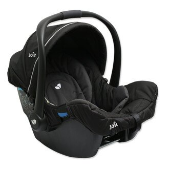 Joie - gemm 手提/提籃式汽車安全座椅(汽座) -黑
