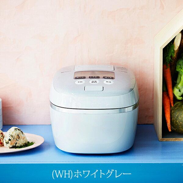 日本虎牌TIGER / IH壓力電鍋 / JPC-A101。3色。(26800*7.7)日本必買代購 / 日本樂天 4