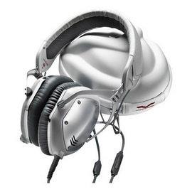 <br/><br/>  志達電子 M-100-U-Wsilver V-MODA crossfade M-100 M100 全罩蓋耳式隔音金屬耳機<br/><br/>