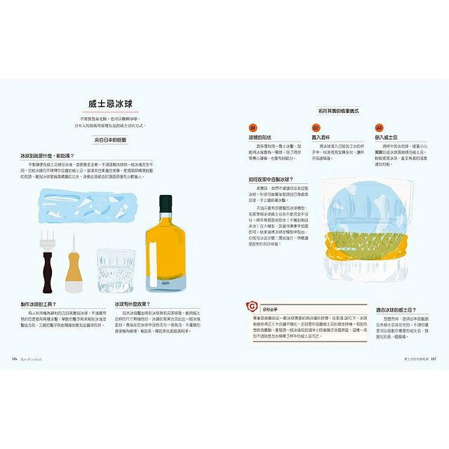 我的威士忌生活提案:認識產地,探索香氣,來杯經典調酒,學習品味成熟洗鍊的大人滋味 10
