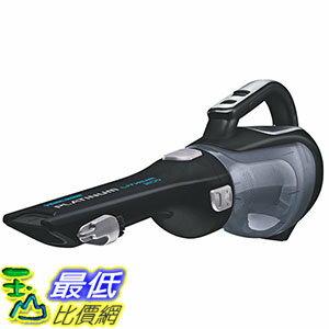 [106美國直購] Black + Decker BDH2000L 手持式吸塵器 20-Volt Max Lithium Ion Battery Cordless Hand Vacuum