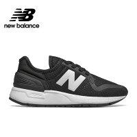New Balance 美國慢跑鞋/跑步鞋推薦【New Balance】童鞋_中性_黑色_YH247SA3-W楦