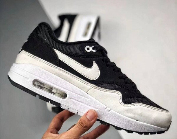 NikeAirMax1OG黑白情侶款