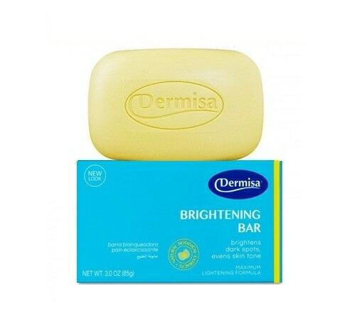【Dermisa】淡斑嫩白皂 85g
