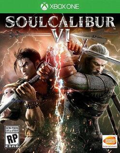 預購中10月18日發售中文版[輔導級]XboxOne劍魂6