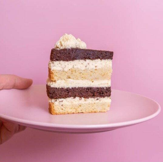 【甜野新星-甜點專賣店】母親節蛋糕 生日蛋糕 - 心動蒔刻(花生口味)