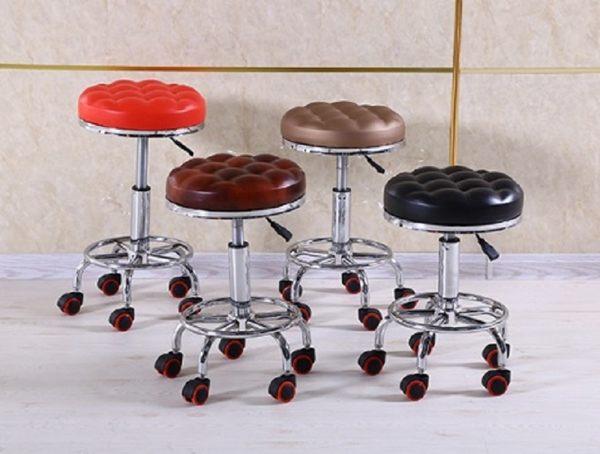 《Chair Empire》美髮椅 輪子椅 輔助椅 辦公椅 電腦椅 工作椅 吧台椅 吧椅 美容椅 餐椅