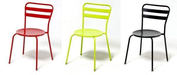 《Chair Empire》《椅子帝國》糖果彩色冰淇淋椅 餐椅 繽紛多色餐 椅書桌椅 客廳椅
