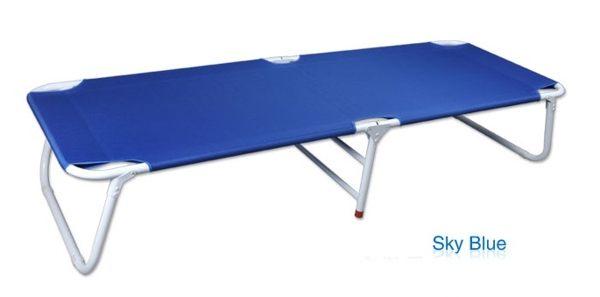 《Chair Empire》加長182cm躺椅 180度完全平躺 折疊躺椅 看護床 午休椅 折疊床