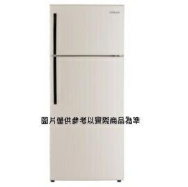 <br/><br/>  ★杰米家電☆【禾聯HERAN】HRE-B1311 雙門冰箱<br/><br/>