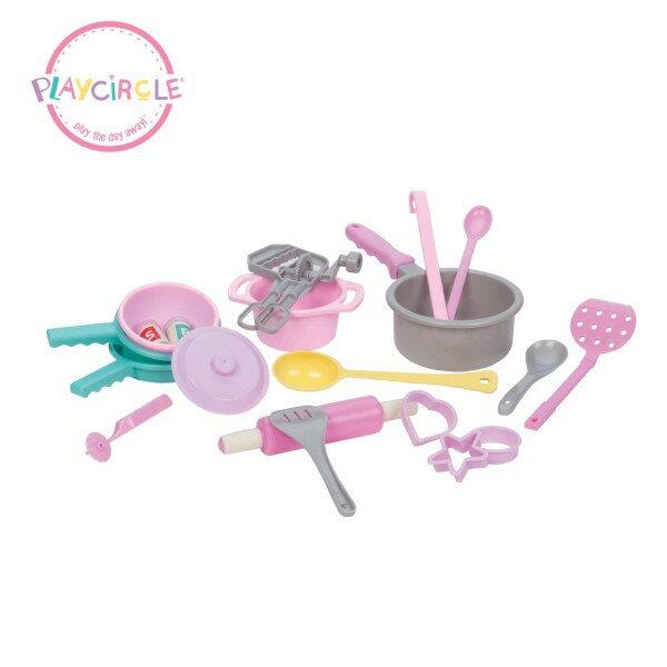 《美國B.toys感統玩具》甜心主廚烹飪組